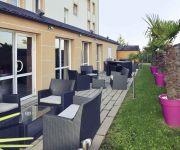 Hôtel Mercure Lyon Est Chaponnay