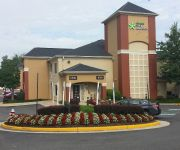 EXTENDED STAY AMERICA FALLS CH