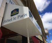 BEST WESTERN LE PARIS