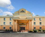 Comfort Inn & Suites Carneys Point