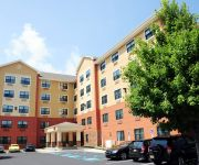 EXTENDED STAY AMERICA SECAUCUS