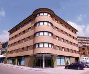 Hotel HCC Ciutat De Berga