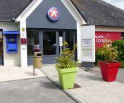 Hotel Rouen Sud Oissel INTER-HOTEL