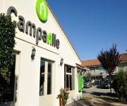 Campanile - Valence Sud