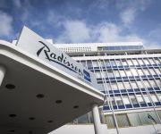 Reykjavik Radisson Blu Saga Hotel