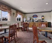 BAYMONT INN AND SUITES HUBER HEIGHTS