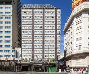 Exe Hotel Colón
