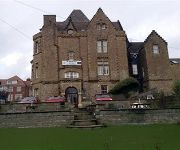 The Highlands Inn