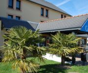 Comfort Hotel et Restaurant Angers Beaucouze