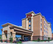 Hampton Inn - Suites Houston I-10-Central TX