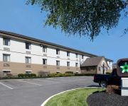 EXTENDED STAY AMERICA DAYTON S