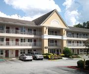 EXTENDED STAY AMERICA AIRPORT
