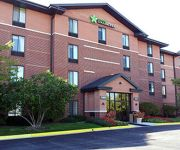 EXTENDED STAY AMERICA LOMBARD