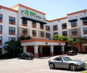 EXTENDED STAY AMERICA OAKLAND