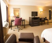 Hampton Inn - Suites Boston Crosstown Center