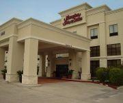 Hampton Inn - Suites Houston-Westchase