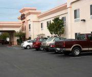 Hampton Inn - Suites Sacramento-Cal Expo CA