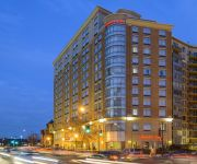 Hampton Inn Washington-Downtown-Convention Center DC