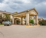 Econo Lodge Inn & Suites New Castle