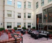 Morrison Clark Historic Hotel
