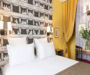 Hôtel Sacha by HappyCulture