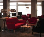 Hotel Mercure Paris CDG Airport & Convention