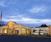 DoubleTree by Hilton Charlotte Airport