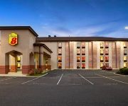 SUPER 8 MOUNT LAUREL