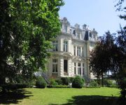 Château de Verrières Relais du Silence