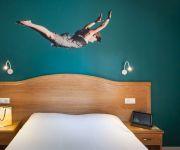 Inter-Hotel Grand Hotel de la Gare INTER-HOTEL