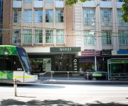QUEST ON BOURKE SERVICED APTS