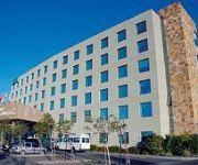 Hotel Diego de Almagro Aeropuerto - Santiago
