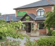 Best Western Milton Keynes Earlier: Broughton New Lodge