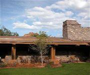 Sedona's Luxury Hacienda El Portal