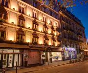 Hotel du Midi Montparnasse