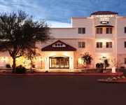 Homewood Suites Tucson-St Philip*s Plaza University