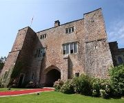 Bickleigh Castle Hotel - Castle