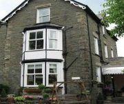 Crompton House