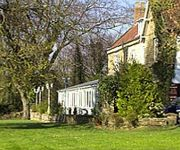 East Ayton Lodge Country House