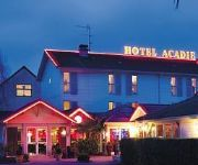 Acadie Tremblay INTER-HOTEL