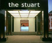 Best Western The Stuart Hotel-Derby
