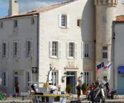 L HOTEL DE TOIRAS ET VILLA CLA