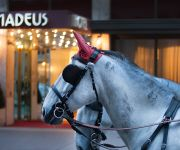 Hotel Amadeus Vienna