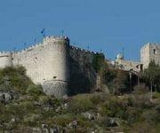 Chateau de Trigance Chateaux & Hotels Collection