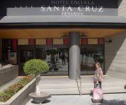 Santa Cruz Hotel Escuela
