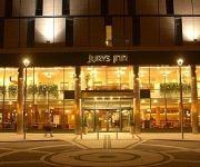 Jurys Inn Milton Keynes