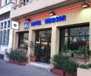 Best Western Hôtel Windsor