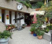 Alpen-Hotel Résidence - Lenk