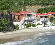 FORT RECOVERY ESTATES TORTOLA