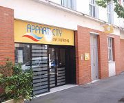 Appart City Blois Residence Hoteliere